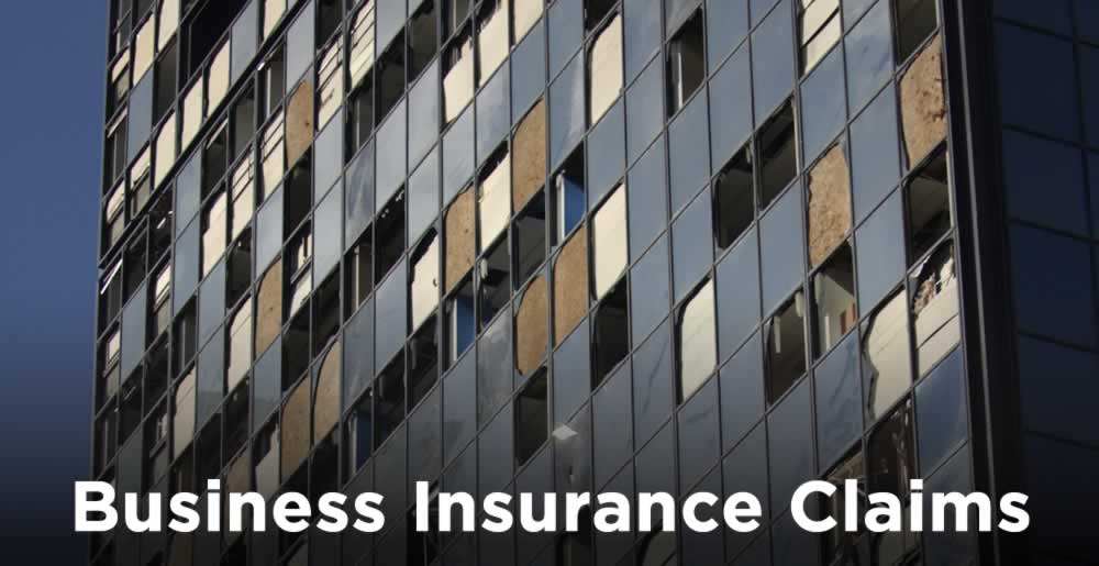 business ins claims
